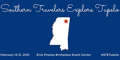 Southern Travelers Explore Tupelo Conference tickets