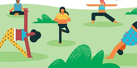 Sunday Morning Park Yoga | Newport Beach, Orange County tickets