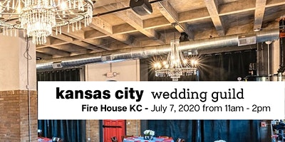 KC Wedding Guild – July Networking Event