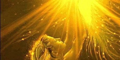 Class & Healing Meditation to Release Abundance/Money Blocks (RECORDED) tickets