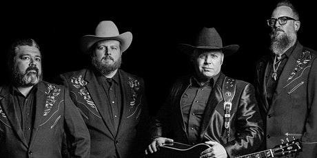 Church of Cash (Johnny Cash Tribute) tickets