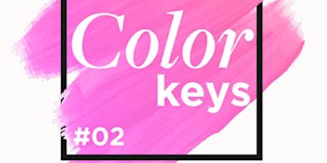 COLOR KEYS 2   / KELOWNA/ BC tickets