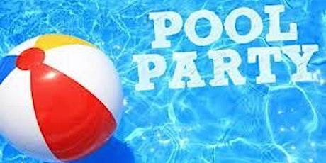 Summer Swim Party tickets