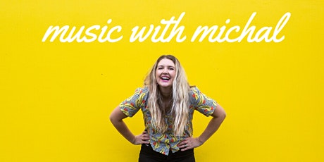 Music with Michal- Dinosaur Zoo Book Release! (Kidsfest) tickets