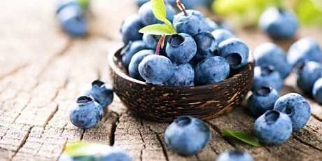 Blueberry Sale To Support Portland East Young Life tickets