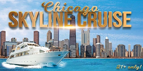 Chicago Skyline Cruise on July 10th tickets
