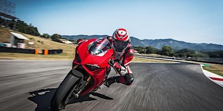 DRE | Ducati Racetrack Academy - São Paulo ingressos