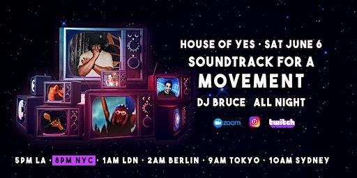 Pleasure Jams: Digital Dance Party