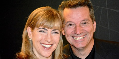 """Kim and Mike Barnes: """"Presenting with Purpose in this Virtual World"""" tickets"""