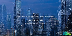 Footwear Innovation Summit 2021 - New York