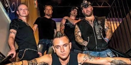 Saving Abel Back at The Wildcatter Saloon! tickets