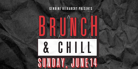 Brunch & Chill at Bitter End tickets