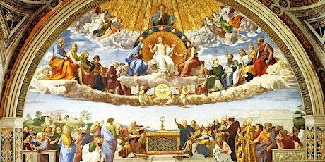 Sunday Morning 8am Mass  at St Aloysius Cronulla tickets