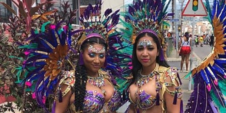 Trinidad Carnival 2021 tickets