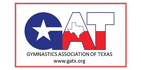Gymnastics Association of Texas - 54th Annual Conference tickets