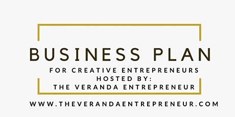 Business Planning for Creatives tickets