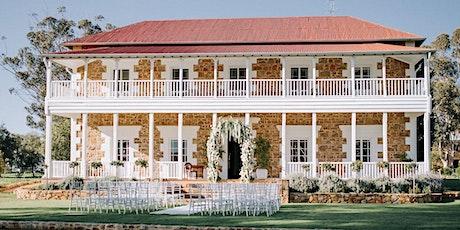 Buckland Estate Wedding Open Day 2020 tickets