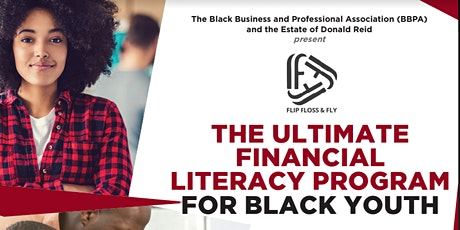 Flip Floss & Fly Financial Literacy Program tickets