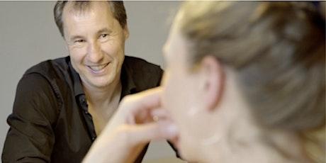 Schnuppernachmittag Coaching Ausbildung 'Systemisches Coaching' - DCV zert. Tickets
