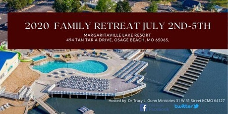Annual Family Retreat tickets