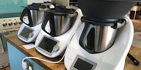Thermomix Demo With Lyndsay tickets