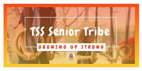 TSS Senior Tribe (Grade 3-6) tickets