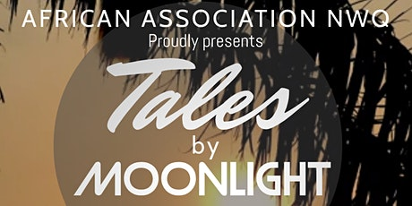 Tales By Moonlight tickets