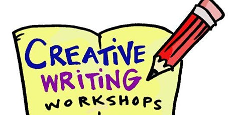 Kids Creative Writing Workshop at Richmond High School (9-15 years) tickets