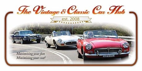 Buying a Classic Car tickets