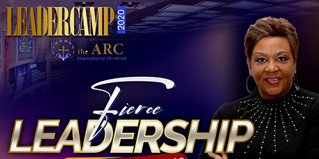 LEADERCAMP 2020 tickets