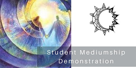 Student Mediumship Demonstration Night tickets