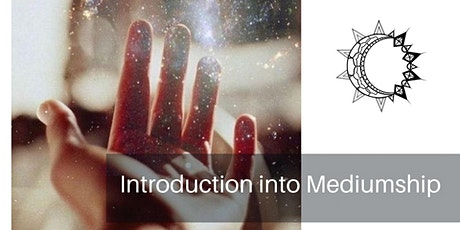 Introduction into Mediumship Workshop tickets