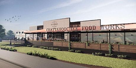 Chattahoochee Food Works Virtual Tour tickets