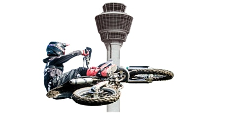 2-Tages Motocross Lehrgang 18./19. Juli Tickets