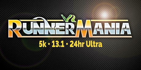 2020 RunnerMania Virtual Running Festival - Hayward tickets