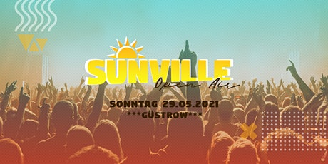Sunville Open Air 2021 Tickets