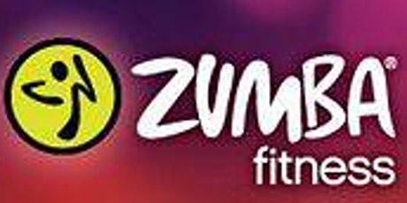 7.00 pm - Monday Zumba® @ Severn Beach Village Hall tickets