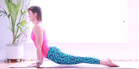 Yoga - Fluindo com leveza biglietti