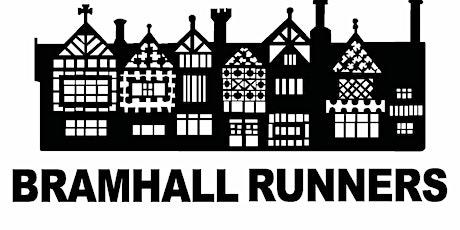 Cath - Friday morning Bramhall Runners tickets