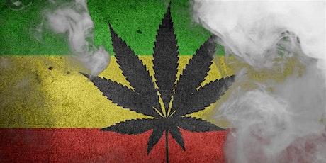 Cannabis Convention Summer Kick Off tickets