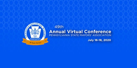 49th Annual Conference of the Pennsylvania State Mayors' Association tickets