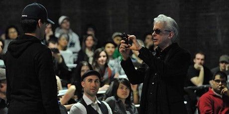 Saturday Film School: One Day Intensive Filmmaking Class online tickets