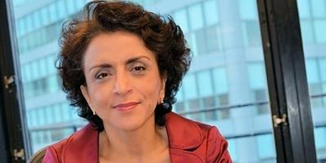 *Live* Pars Talk w/Afsaneh Naimollah, Managing Partner @XEN Partners boletos