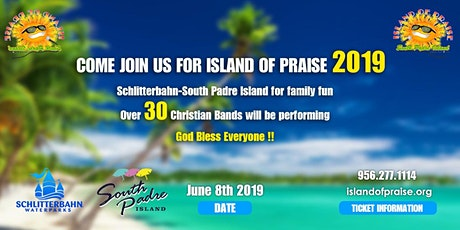 Island of Praise 2020 tickets