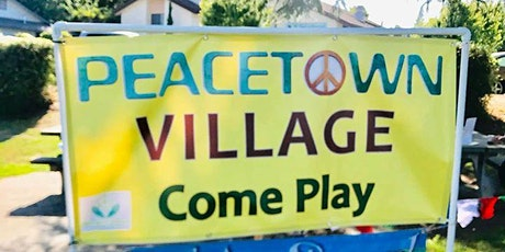 Peacetown Family Village PEACE BAGS tickets