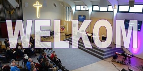 Kerkdiensten PKN Hurdegaryp tickets