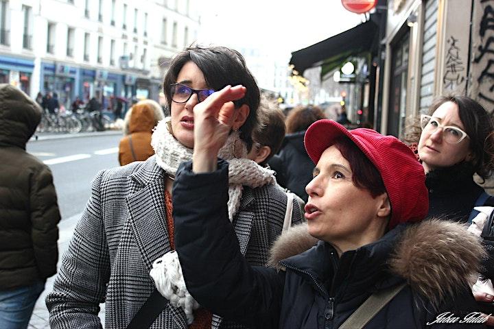 Image pour Le Faubourg Saint Antoine, lieu d'artisans et révolutions