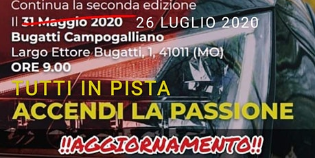 PISTA MEETING _VAG_STANCE tickets