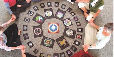 Mandala Making Mornings tickets