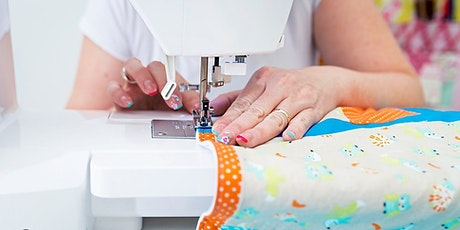 Beginners Sewing: Introduction to Sewing tickets